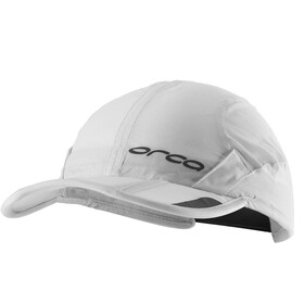 ORCA Foldable Cap white